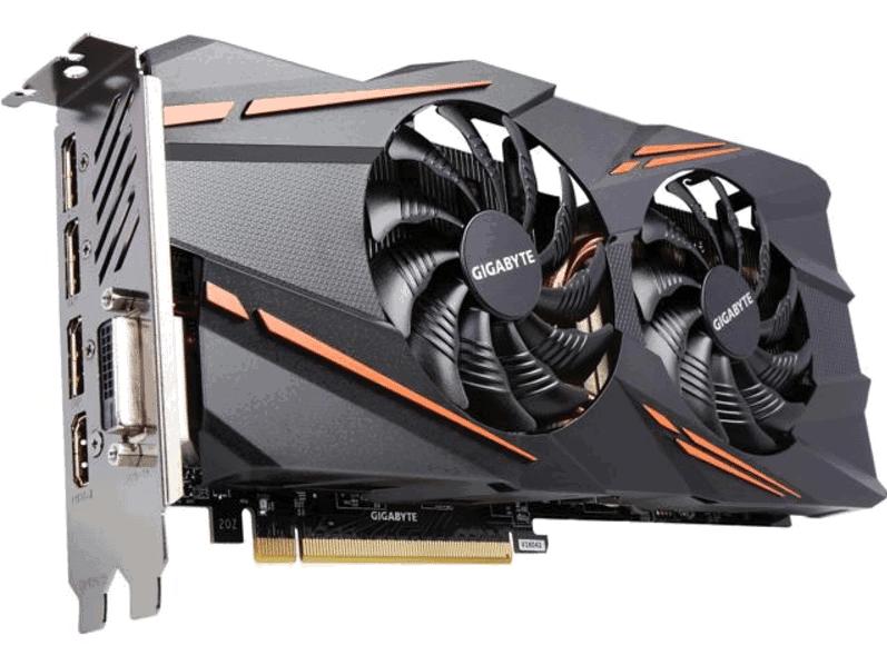 GPU for Mining GTX 1070